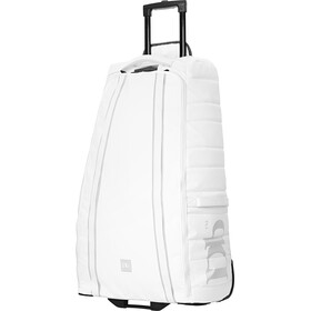 Douchebags The Big Bastard Roller Bag 90l pure white